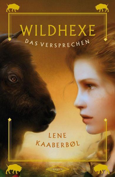 Buch-Reihe Wildhexe von Lene Kaaberbøl