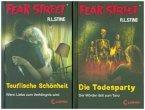 Fear Street Bundle - Gefährlicher Nervenkitzel