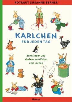 Karlchen für jeden Tag - Berner, Rotraut Susanne
