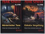 Fear Street Bundle - Grausige Gier
