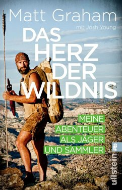 Das Herz der Wildnis (eBook, ePUB) - Graham, Matt