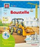 Baustelle / Was ist was junior Bd.2