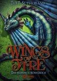 Das bedrohte Königreich / Wings of Fire Bd.3