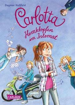 Herzklopfen im Internat / Carlotta Bd.6 (eBook, ePUB) - Hoßfeld, Dagmar