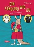 Ein Känguru wie du (eBook, ePUB)