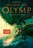 Das Blut des Olymp / Helden des Olymp Bd.5 (eBook, ePUB)