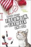 Meine beste Freundin, der Catwalk und ich / Conni 15 Bd.3 (eBook, ePUB)