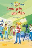 Conni geht zum Film / Conni Erzählbände Bd.26 (eBook, ePUB)