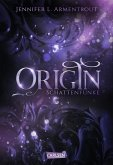 Origin. Schattenfunke / Obsidian Bd.4 (eBook, ePUB)