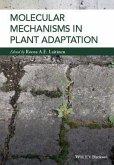 Molecular Mechanisms in Plant Adaptation (eBook, PDF)
