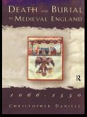 Death and Burial in Medieval England 1066-1550 (eBook, PDF)