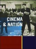 Cinema and Nation (eBook, ePUB)