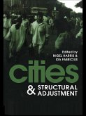 Cities And Structural Adjustment (eBook, ePUB)