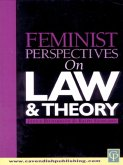 Feminist Perspectives on Law and Theory (eBook, ePUB)
