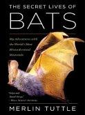 The Secret Lives of Bats (eBook, ePUB)