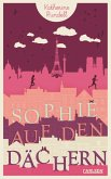 Sophie auf den Dächern (eBook, ePUB)