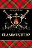 Flammenherz / Flammenherz Saga Bd.1 (eBook, ePUB)