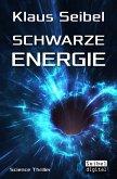 Schwarze Energie (eBook, ePUB)