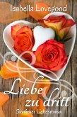 Liebe zu dritt (eBook, ePUB)