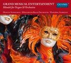 Händel Für Orgel Und Orchester