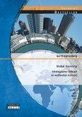 Global Sourcing: Strategischer Einkauf im weltweiten Kontext (eBook, PDF)
