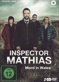 Inspector Mathias - Mord in Wales, Staffel eins (2 Discs)