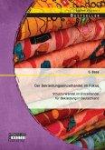 Der Bekleidungseinzelhandel im Fokus: Strukturwandel im Einzelhandel für Bekleidung in Deutschland (eBook, PDF)