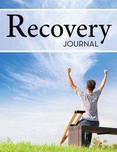 Recovery Journal - Publishing Llc, Speedy