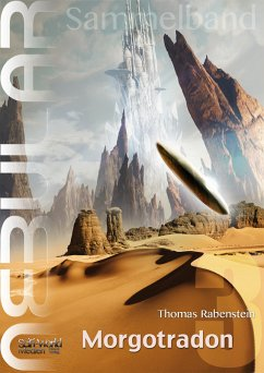 Nebular Sammelband 3 - Morgotradon (eBook, ePUB) - Rabenstein, Thomas