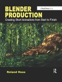 Blender Production (eBook, ePUB)