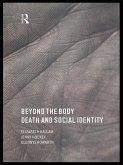 Beyond the Body (eBook, ePUB)