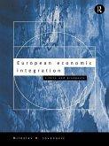 European Economic Integration (eBook, ePUB)