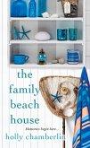The Family Beach House (eBook, ePUB)