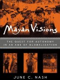 Mayan Visions (eBook, ePUB)