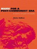 Marx for a Post-Communist Era (eBook, ePUB)