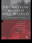 Probation Round the World (eBook, ePUB)