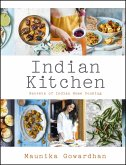 Indian Kitchen: Secrets of Indian home cooking (eBook, ePUB)