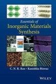 Essentials of Inorganic Materials Synthesis (eBook, PDF)