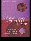 The Psychology of Culture Shock (eBook, ePUB)