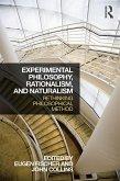 Experimental Philosophy, Rationalism, and Naturalism (eBook, PDF)
