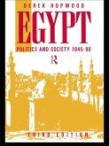 Egypt 1945-1990 (eBook, PDF)