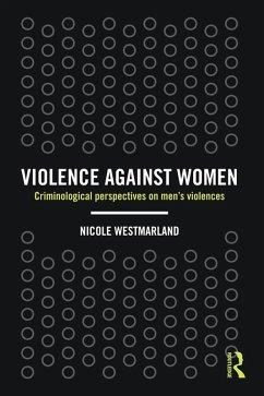 Violence against Women (eBook, ePUB) - Westmarland, Nicole