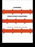 Learning from Other Countries: The Cross-National Dimension in Urban Policy Making (eBook, ePUB)