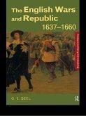 The English Wars and Republic, 1637-1660 (eBook, PDF)