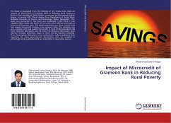 Impact of Microcredit of Grameen Bank in Reducing Rural Poverty - Enamul Hoque, Muhammad