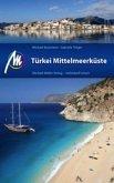 Türkei, Mittelmeerküste (Mängelexemplar)
