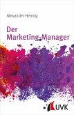Der Marketing-Manager (eBook, PDF)