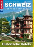 Historische Hotels (eBook, ePUB)