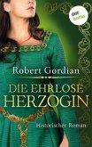 Die ehrlose Herzogin (eBook, ePUB)