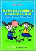 Professors Zwillinge (eBook, ePUB)